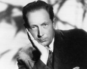 Friedrich Wilhelm Murnau, director de cine mudo, Nosferatu, Tabu, Amanecer, el último.