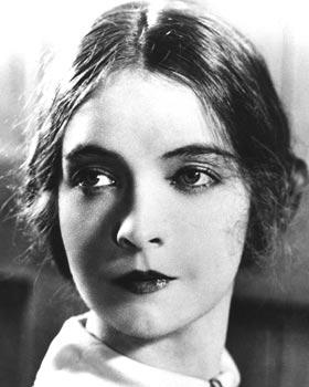 Lillian Gish, cine mudo, actriz, Intolerancia, El nacimiento de una nación