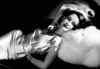 Norma Shearer, Actriz de cine, cine mudo.