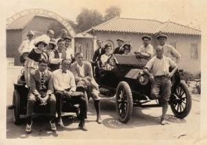 Vitagraph Studios, productora de cine mudo, primeras productoras de cine mudo.